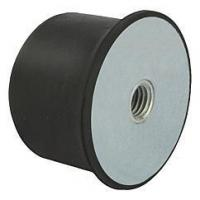 China K0576 Rubber impact buffers spherical wholesale