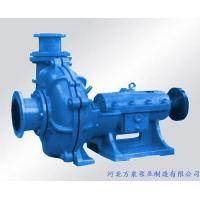 China Slurry pump series Pnj and pnjb type rubber lining pump wholesale