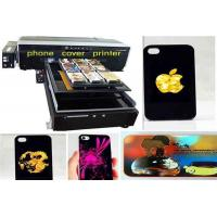 China custom mobile phone cover printer for sale wholesale