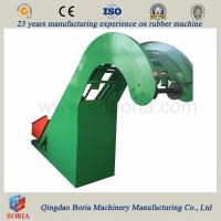 Rubber Hoist Machine / Rubber Elevator / Rubber Conveyor