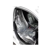 Disposable PE seat cover