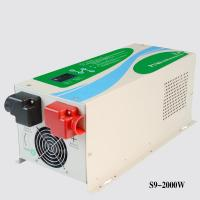 Wholesale Industrial Power Supply Series House sine wave inverter 2000 from china suppliers