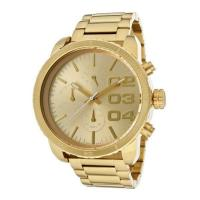 Luxury All Golden Alloy Cheap Mens Watches for Sale