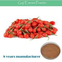 China The top Quality Wolfberry extract food additives Goji powder Polysacchrides 50% wholesale