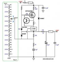 China 12 Volt To 6 Resistor Wiring Diagram wholesale