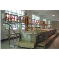 China Single-arm silver plated plating equipment wholesale