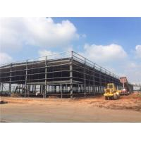 Wholesale Light Frame Steel Structure Workshop from china suppliers