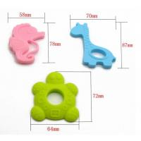 New ideas - silicone baby gums