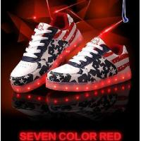 Wholesale Star Low top USB Charging Shoes from china suppliers