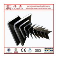 Wholesale SS400/Q235/ASTM A36 Hot Rolled Steel Angle Bar from china suppliers