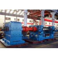 High Capacity Energy Saving XK-710 Open Rubber Plastic Mixing Mill with 28 Inches