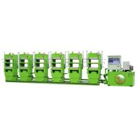 Machinery Hydraulic press for rubber
