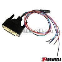 FA-DC-CH12, DB25 Female to DC5.5 & 4Pin Car Cable & Harness
