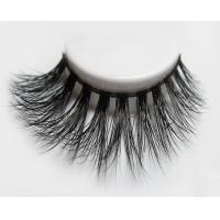 Model No.3D mink eyelashes 009