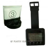 China Wireless Finder Product  Watch style Service calling system WS-218 wholesale