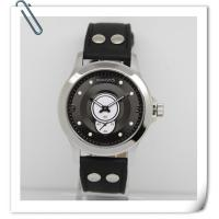 China Stainless Steel Style Mens Fashion steel watch wholesale
