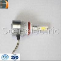Auto LED Car Headlight Model Number: D-C6 H11 Auto lighting system