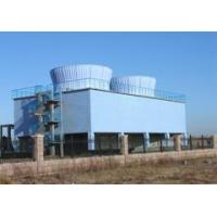 Concrete structure cooling tower