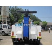 Rear Anchors Car Towing Truck
