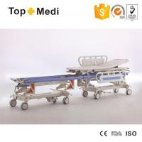 TMSP4E Luxurious connecting Stretcher
