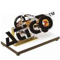 2 Stroke 1 Cylinder Motor Cycle Engine Product CodeAC-003