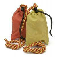 "Master Product List #485 - Flip Line - 7"" x 4.5"" Bag with 10' of 7/16 Poly Rope"