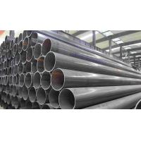 China ERW STEEL PIPE wholesale