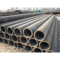Seamless steel pipe products Steel Research 102 (12Cr2MoWVTiB)