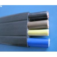 China Flat PVC/Rubber Submersible Cable wholesale