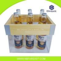 Large out door and bar wooden ice bucket