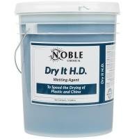 Noble Chemical Dry It HD+ 5 gallon / 640 oz. s