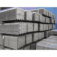 China Section Steel Category Angle Iron wholesale