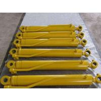 Engineering oil cylinder