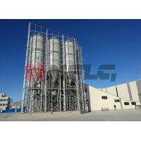 Recycled Material Processing Equipment