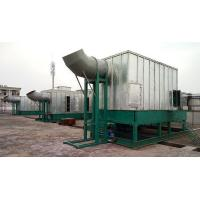 China Paint mist treatment tower wholesale
