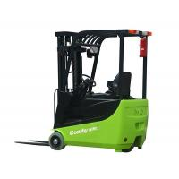 Three-point balance forklift (G series)