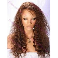 Michelle Custom Lace Wig MICHCLW