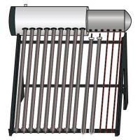 Cheap Integrated Pressure Solar Water Heater System wholesale