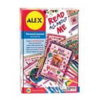 Cheap Arts & Crafts Alex Toys Read All About Me Activity Book wholesale