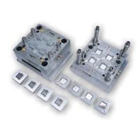 Cheap Manufacturing and developing plastic moulds, injection moulds, blowing moulds wholesale