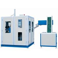 Cheap ZH-2000/3000 full-automatic stretch blow moulding machine wholesale