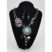 Cheap Fashion necklace set NE-110031 wholesale