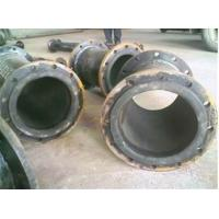 China Anti-corrosion Rubber Lining Steel Pipe wholesale