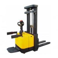 China Full electric stacker 1.4/1.6T Fork... wholesale