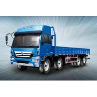 Swing arm type 8 4/16 ton cargo truck