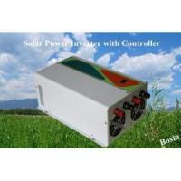 China Solar Inverter with Charge Controller 300W-1.5KW High Frequency Inverter with Controller wholesale