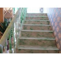 Jade Stairs / Railings