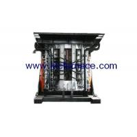 Steel sheel melting furnace
