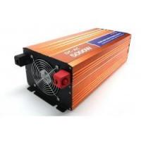 China Solar inverter 5000W wholesale