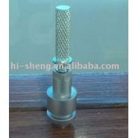 China Precision metal CNC machining parts (aluminum) 27 wholesale